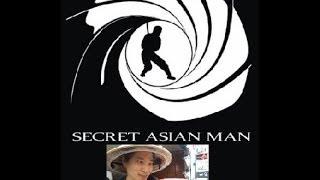 Secret Asian Man