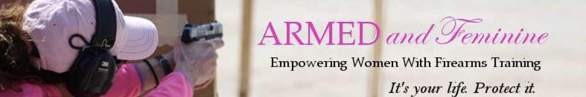 ArmedAndFeminine