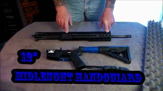 Unboxing Radical Firearms 5.56 Socom Upper Receiver