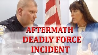 CCW Deadly Force Incident
