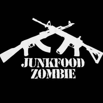 Junkfood Zombie