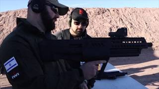 SHOT Show Industry Day at the Range 2018
