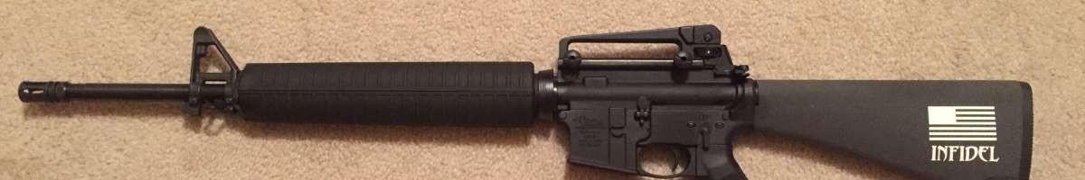 NC Gun Guy