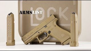 How-to Corner Ep01: Glock 19x Full Strip