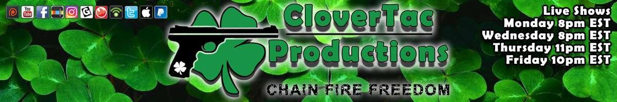 CloverTac Productions
