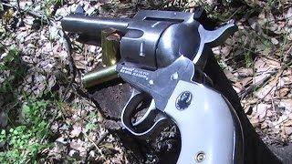 Ruger Blackhawk 45 colt/45 acp