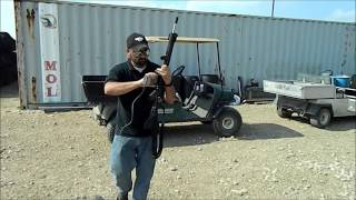 Lancer and ProMag | Truck test | GearsofGuns