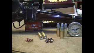 Sharps 1859 Carbine Loading Tips