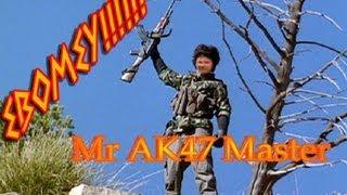 Mr AK47 Master