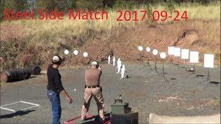 Steel Side Match 2017-09-24