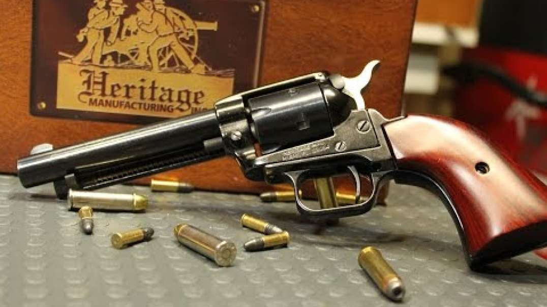Heritage Rough Rider, what to expect for $100