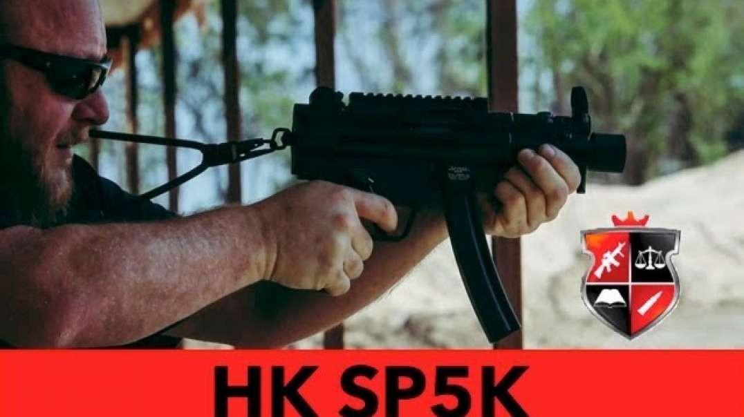 The HK SP5K