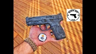 SMITH AND WESSON M&P COMPACT 2.0