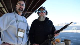 Cool Stuff at SHOT Show Industry Range Day and SIG Range Day 2017 - Gear-Report.com