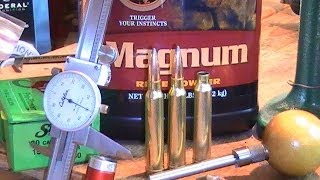 Loading magnum rifle calibers - 2