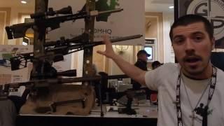 TACOMHQ at SHOTSHOW 2017