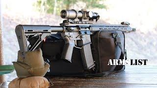 New Product Spotlight Ep02: Rise Armament 315c AR rifle