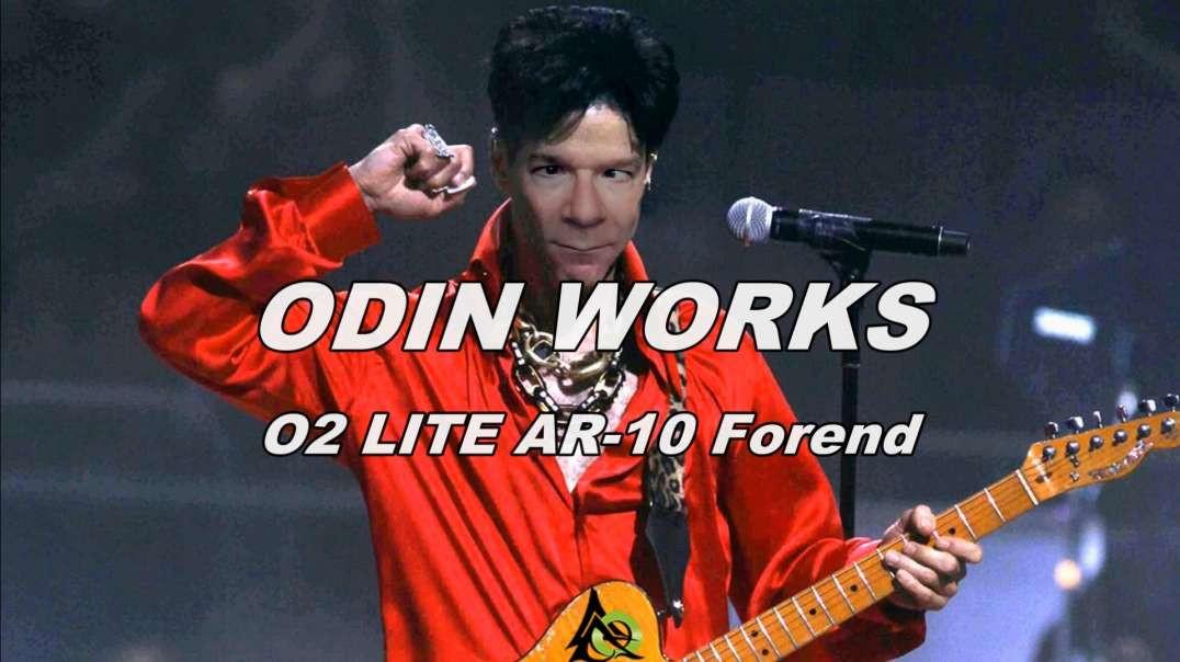 ODIN WORKS O2 Lite  AR-10 Forend