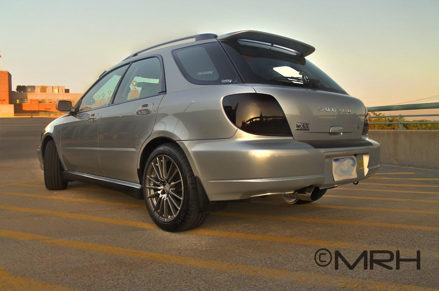 DIY: Subaru Impreza WRX Power Steering Fluid Change