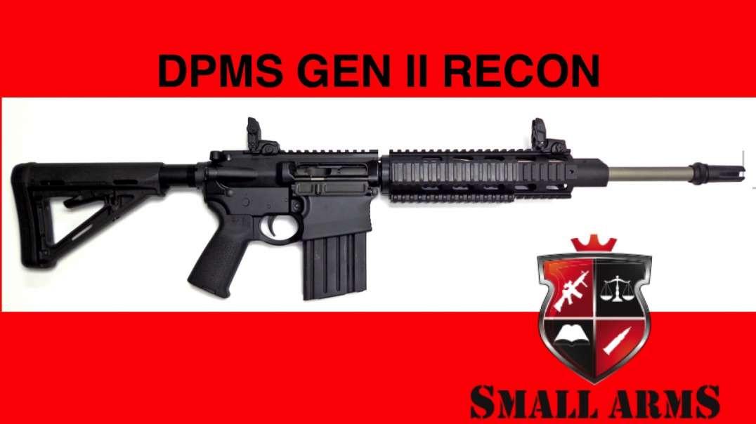 DPMS GEN II Recon