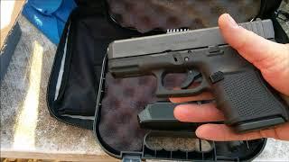 Glock 29 Gen 4 Unboxed!