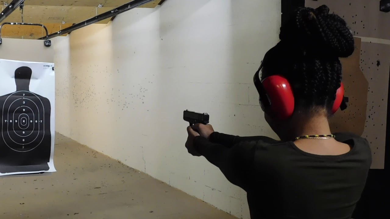 Basic Training at Guns and Range Training Center