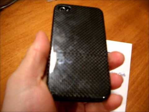DRO Concepts Guardian Iphone 4 Case Review