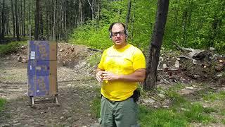 Gunfight Misdirection Drill