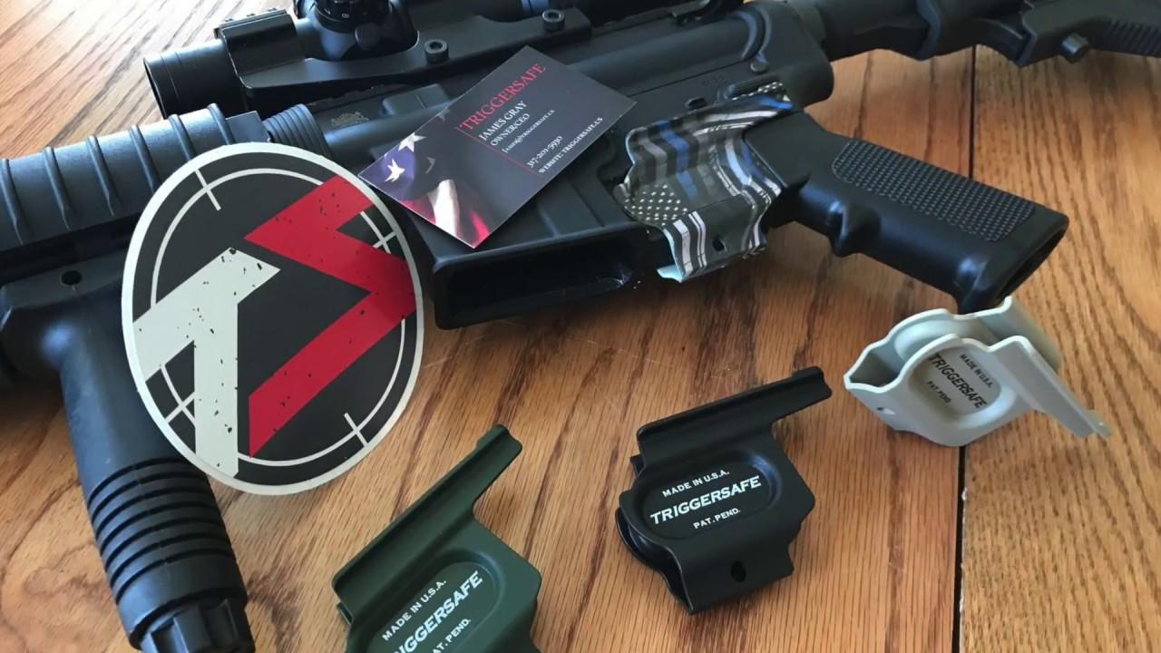 TriggerSafe