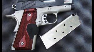 Kimber Ultra Crimson Carry II  .45ACP