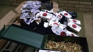 Ammo Porn US Cartridge and Hawk Sight ammo