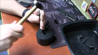 Apex Glock Action Enhancement Trigger for th Glock 43