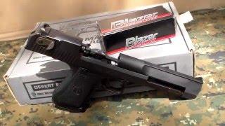 IMI Desert Eagle 44 Magnum