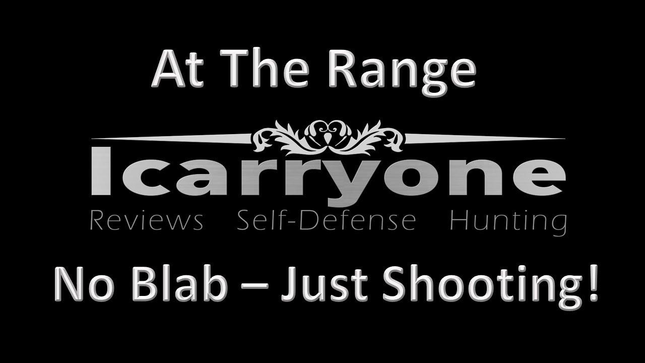 No Blab - Just Shooting