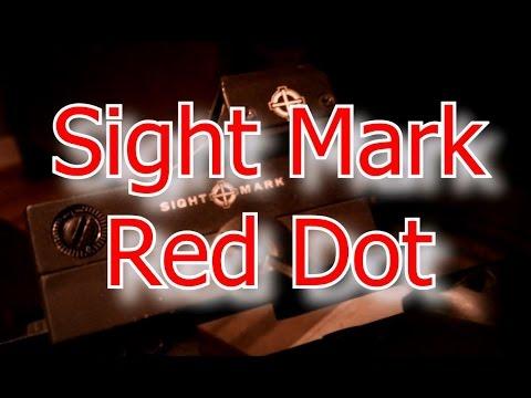 Adjusting My Red Dot Sight : PC-4 Carbine
