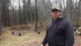 360° Defensive Pistol Training