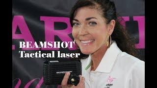 Beamshot Green Laser/Light combo