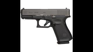 Glock 19 Gen5, how accurate is the new barrel?