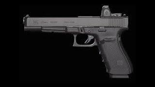 Glock 40MOS w/Vortex Venom, 10mm Tri-fecta Complete!