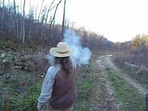 Testing Hickoks shot