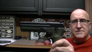 Sig Sauer Quad Shooting Gallery