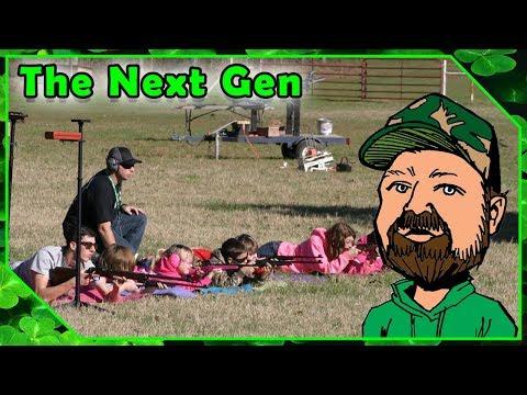 Best Youth Hunting Rifle Bracket - Next Generation