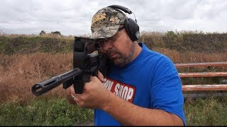 FN PS90 Accuracy and Range Test!