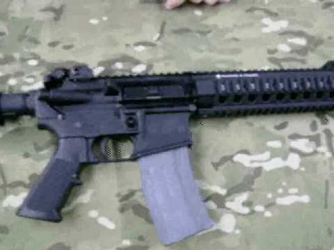 Smith & Wesson M&P15 Tactical
