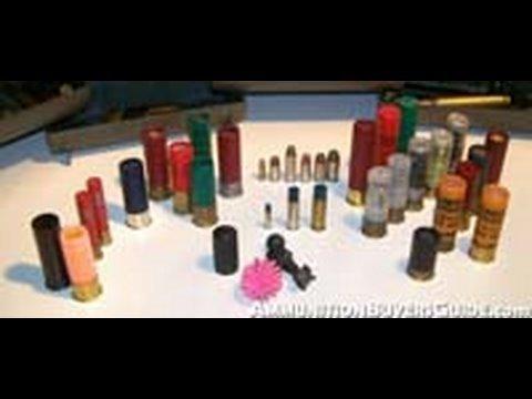 Ammo Collection 5 - Shotgun Shells
