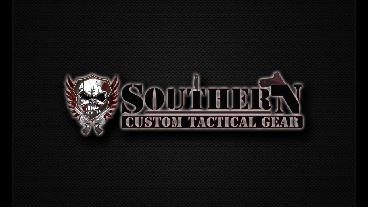 Southern Custom Tactical Gear Pro Carry Holster