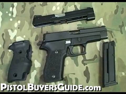 Sig P226 Review