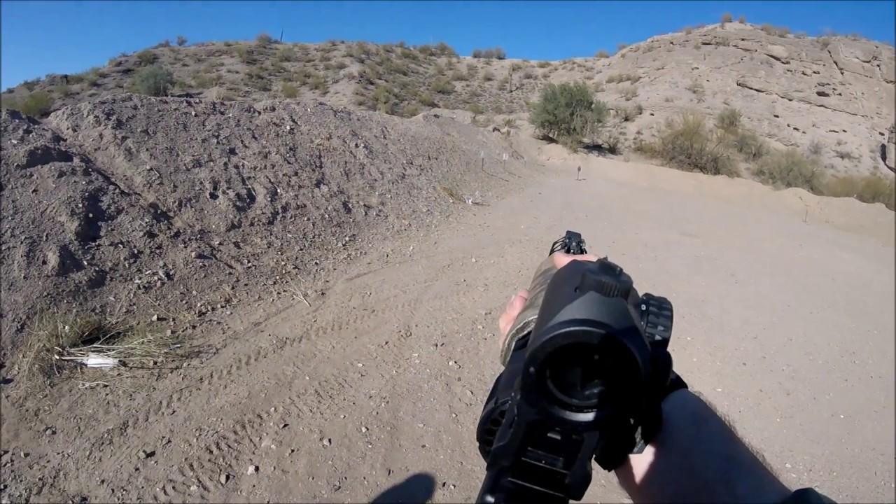 Arizona 2 Gun 2-24-2018