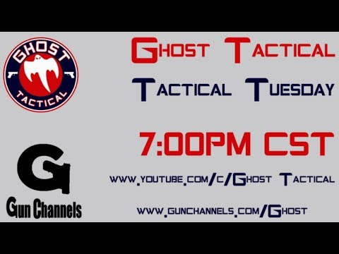 Tactical Tuesday (9/5/2017)