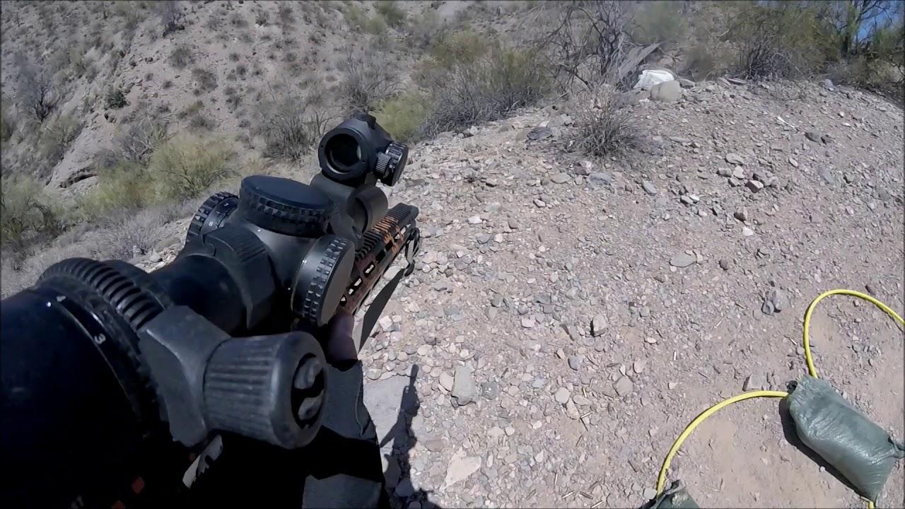 Arizona 2 Gun 5-26-2018